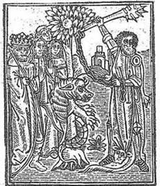 Dragón - La doble muerte de Don Enrique de Villena